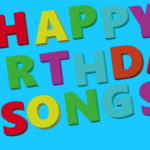 Tap to hear your special birthday song